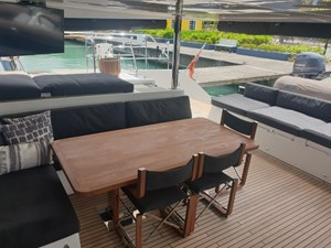Mare Blu 6 Mare Blu 2018 LAGOON 630 Motor Yacht Catamaran Yacht MLS #271529 6