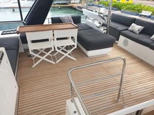 Mare Blu 7 Mare Blu 2018 LAGOON 630 Motor Yacht Catamaran Yacht MLS #271529 7