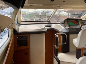 2012 Azimut 40 Fly @ Ixtapa Zihuatanejo  PAPILLON 15