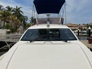 2012 Azimut 40 Fly @ Ixtapa Zihuatanejo  PAPILLON 40