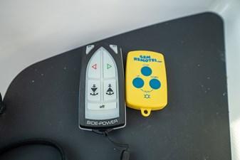 - 30 Remote controls