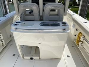 - 7 Cockpit sink