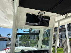 - 12 Helm windshield