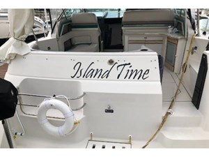 Island Time 30 31