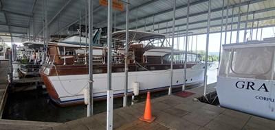 Sea Goddess 3 3 Exterior Starboard