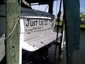 Just Us II 6 2004 Bayliner Just Us II 6