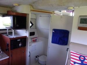 Just Us II 27 2004 Bayliner Just Us II 27