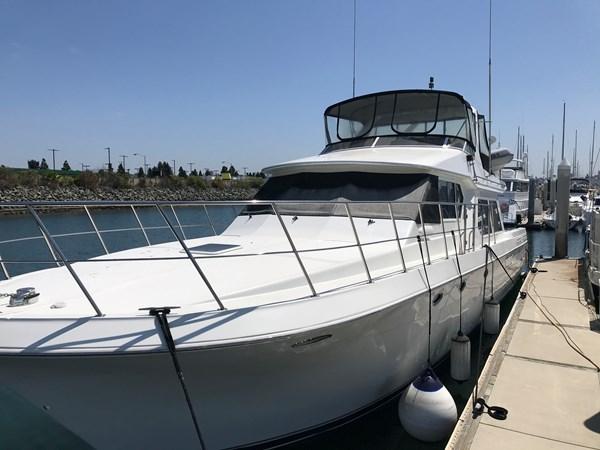 Nav 56 port profile II