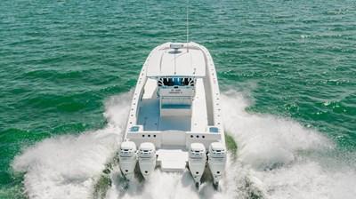Big Mama 4 Big Mama 2019 RENAISSANCE 42 Prowler Boats Yacht MLS #271575 4