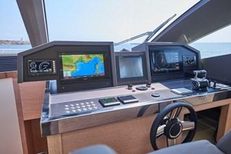 - 10 11_2021 66ft Astondoa 66 Flybridge HULL 11