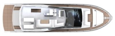 - 16 17_2021 66ft Astondoa 66 Flybridge HULL 11