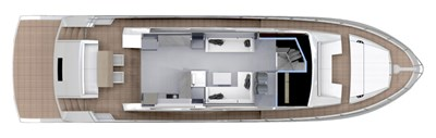 - 17 18_2021 66ft Astondoa 66 Flybridge HULL 11