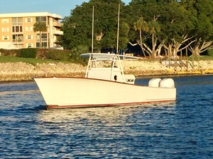 OUT TO LUNCH 1 OUT TO LUNCH 2017 GAMEFISHERMAN Center Console Boats Yacht MLS #271585 1