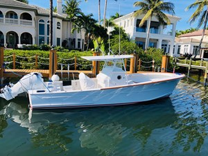 OUT TO LUNCH 2 OUT TO LUNCH 2017 GAMEFISHERMAN Center Console Boats Yacht MLS #271585 2