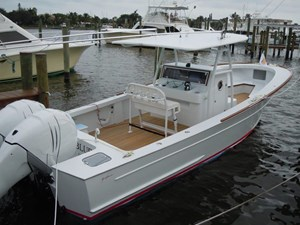 OUT TO LUNCH 3 OUT TO LUNCH 2017 GAMEFISHERMAN Center Console Boats Yacht MLS #271585 3