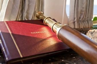 TIGERLILY OF CORNWALL 69 laurent-giles-motorsailer-70