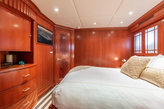 HAVEN 18 Guest Stateroom