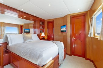 HAVEN 20 Guest Stateroom