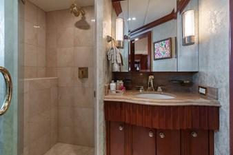 HAVEN 25 Guest Bath