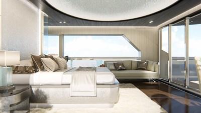 Mistral 41 ALU Hull # 2 16 Atlante Yachts  Mistral 41 Owner Cabin Penthouse(2)