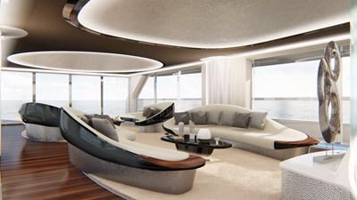 Mistral 41 ALU Hull # 2 24 Atlante Yachts Mistar 41 Salon Penthouse (1)