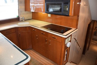 DITCH DIGGER 11 Galley