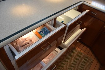 DITCH DIGGER 12 Sub Zero Drawers