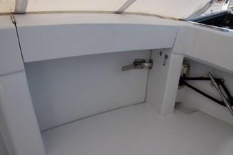 DITCH DIGGER 46 047 - Transom Door and Walkthrough Gate