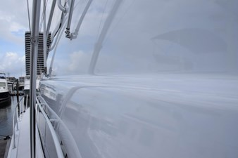 DITCH DIGGER 62 Side Deck