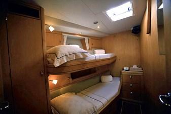 ENCORE 10 Port Guest Cabin