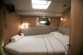 ENCORE 8 Fwd. Guest Cabin, Stbd.