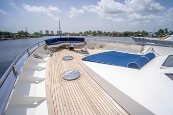 No Buoys 7 No Buoys 1985 ABEKING & RASMUSSEN  Motor Yacht Yacht MLS #271603 7