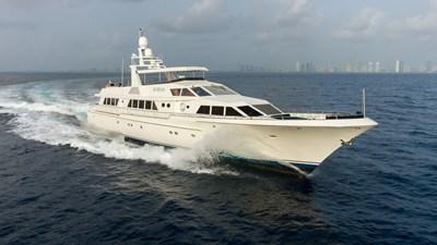 No Buoys 4 No Buoys 1985 ABEKING & RASMUSSEN  Motor Yacht Yacht MLS #271603 4