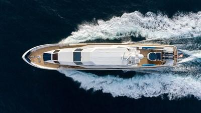 No Buoys 2 No Buoys 1985 ABEKING & RASMUSSEN  Motor Yacht Yacht MLS #271603 2