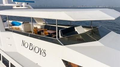 No Buoys 99