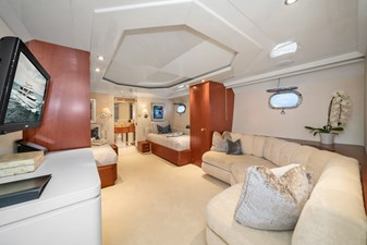1989/2018 Benetti 151 MY Lady S 38 guest stateroom #2
