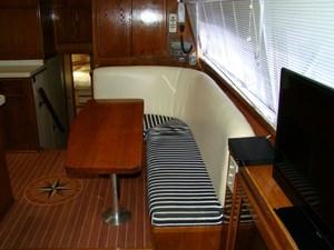 Cara Mia II 16 16. Starboard Sette