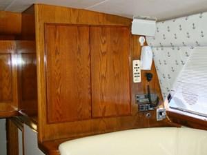 Cara Mia II 21 21. Salon Cabinets