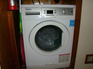 Cara Mia II 30 30. Dryer