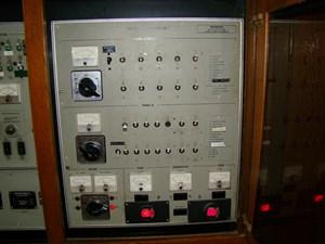 Cara Mia II 32 32. Electrical