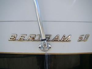 Cara Mia II 47 47. Bertram 50