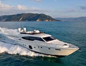 STEVES 0 Ferretti Yachts 631_STEVE'S_2009_PHOTOBOOK-1