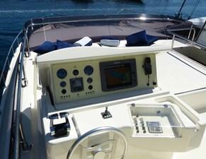 STEVES 4 Ferretti Yachts 631_STEVE'S_2009_PHOTOBOOK-5