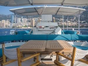 BLUE PAPILLON 3 BLUE PAPILLON 1993 JONGERT 2900M Motorsailor Yacht MLS #271631 3