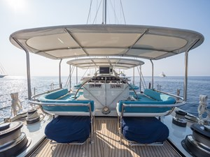 BLUE PAPILLON 1 BLUE PAPILLON 1993 JONGERT 2900M Motorsailor Yacht MLS #271631 1