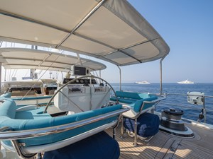 BLUE PAPILLON 2 BLUE PAPILLON 1993 JONGERT 2900M Motorsailor Yacht MLS #271631 2