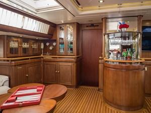 BLUE PAPILLON 6 BLUE PAPILLON 1993 JONGERT 2900M Motorsailor Yacht MLS #271631 6