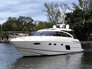 Winedown 1 52' 2014 Viking Princess Motor Yacht WINEDOWN