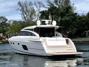 Winedown 2 52' 2014 Viking Princess Motor Yacht WINEDOWN