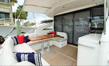 Winedown 4 52' 2014 Viking Princess Motor Yacht WINEDOWN